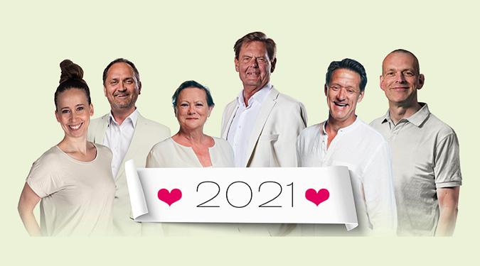 Cirkusrevyen 2021