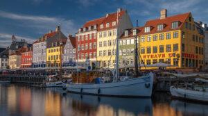 København med Fjerritslev Rejser