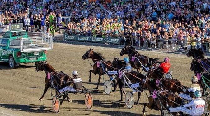 Dansk Trav Derby